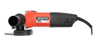 Amoladora angular Argentec AS 85 naranja 220V