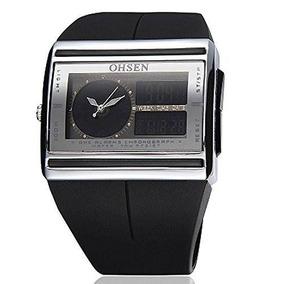 1b53cd3a3591 Reloj Ohsen Wr30m Digital Hombre - Relojes Pulsera en Mercado Libre ...