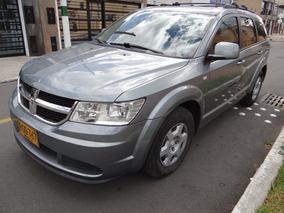 Dodge Journey 2010 Exelente