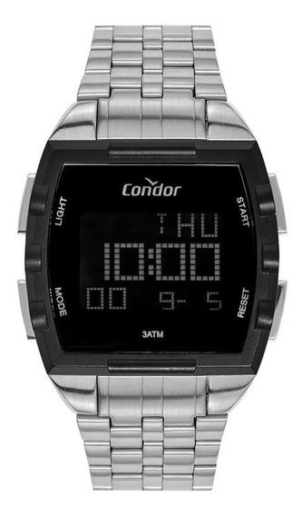 Relógio Masculino Condor Cobj2649ac/3k