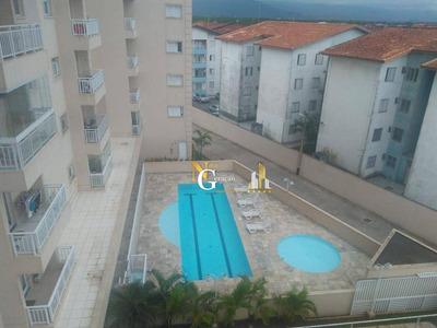 Apartamento Com 3 Dormitórios À Venda, 73 M² - Vila Antártica - Praia Grande/sp - Ap1749