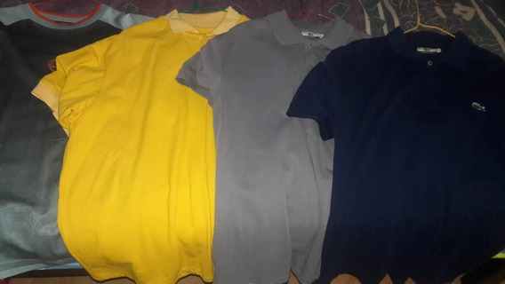 Sweter Hombre Tallas Plus Tommy, Timberland Y Lacoste