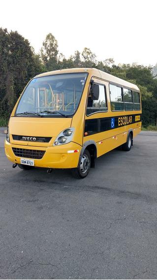 Micro Onibus Iveco 2013 29l