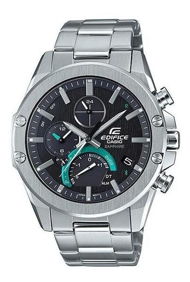 Reloj Casio Edifice Súper Slim Eqb-1000d-1a