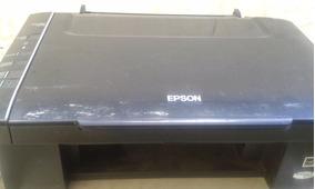Três Impressoras: Hp 2546, Epson C67, Hp C4280.