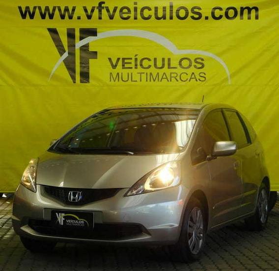 Honda Fit 1.4 Lx 16v Flex 4p Manual 2011