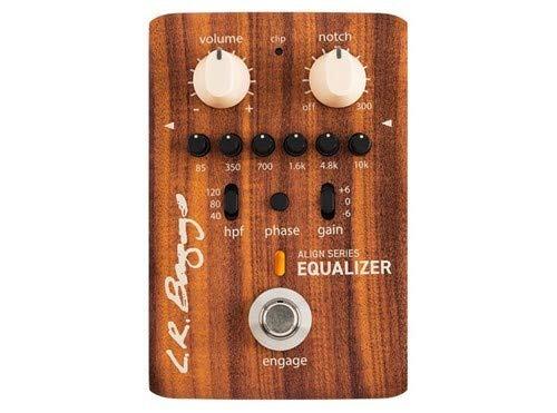 Lr Baggs Serie Alinear Ecualizador Guitarra Acustica Eq  Ped
