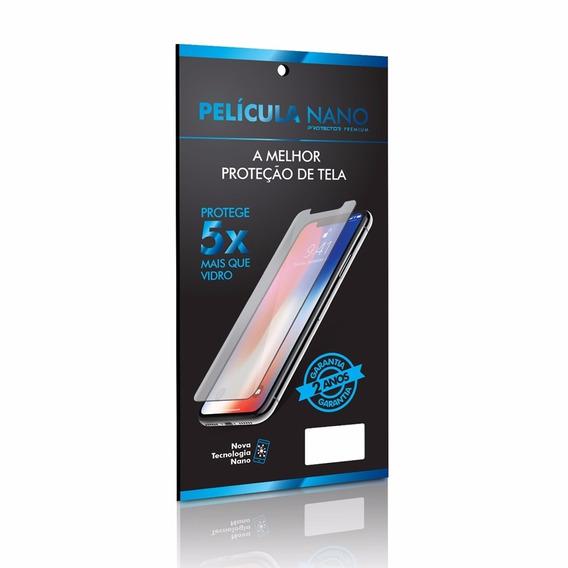Película Nano Protector Premium LG Q6 / Q6 Plus