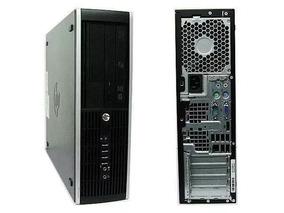 Cpu Hp Elite 8100 Core I5 4gb Hd 250 Sata #fretegrátis