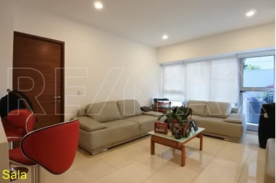 Departamento Con Terraza En City Grand Park