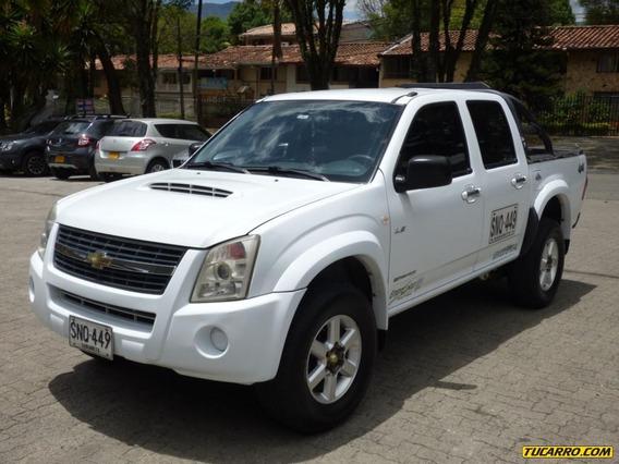 Chevrolet Luv D-max Dmax 4x4 3.0
