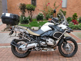 Bmw R 1200 Gs Adventure - Perfecta
