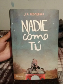 Nadie Como Tú (the Edge Of Never)