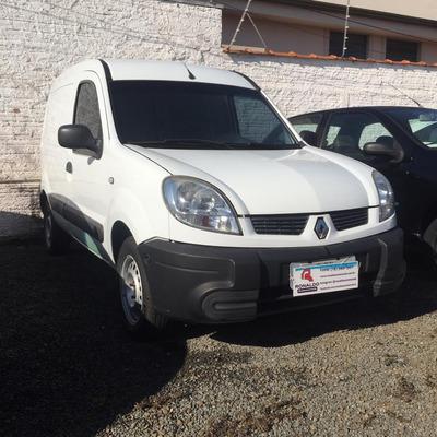 Renault Kangoo 1.6 16v 4p Express