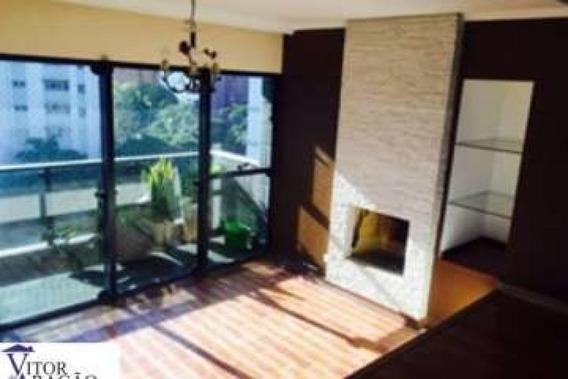 Belo Apartamento Na Agua Fria - São Paulo - Mi72097