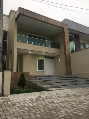Duplex Fino Acabamento - Condomínio Osvaldo Studart - Ca1341