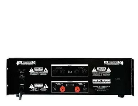 Amplificador Mk 8500