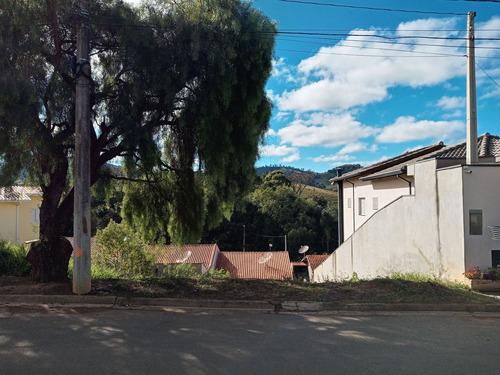 Imagem 1 de 6 de Terreno À Venda Em Joanópolis - Sp. Jardim São João 2