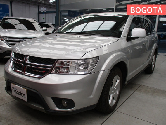 Dodge Journey Express 2.4 Aut 5p Zzp936
