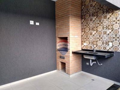 Casa Com 3 Suítes À Venda, 172 M² Por R$ 700.000 - Aruã Brisas - Mogi Das Cruzes/sp - Ca0102