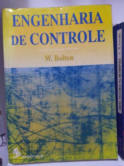 Engenharia De Controle - W. Bolton