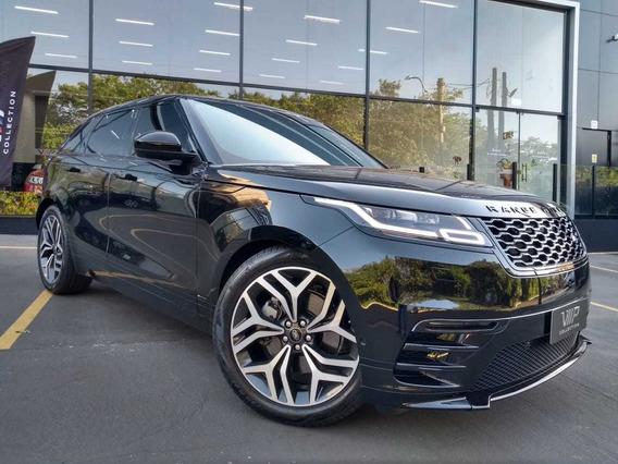 Land Rover Velar Hse R-dynamic 2019