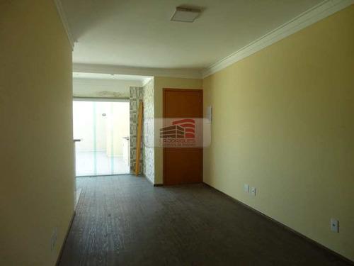 Cobertura Com 3 Dorms, Assunção, São Bernardo Do Campo - R$ 686 Mil, Cod: 1278 - V1278