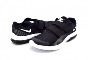 Tenis Nike Ao8735 002 Black/white-anthracite Air Max Advanta