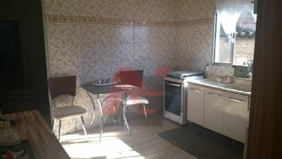 06020 - Casa 1 Dorm, Parque Barueri - Barueri/sp - 6020