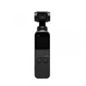 Dji Osmo Pocket Câmera Digital Com Estabilizador