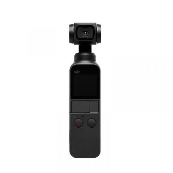 Dji Osmo Pocket Câmera Digital Com Estabilizador