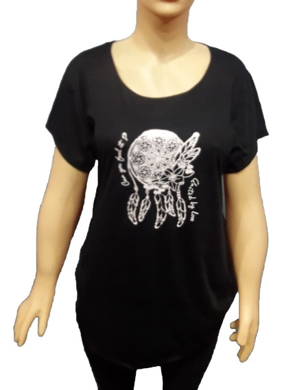 Hermosas Remeras Sublimadas. Talles Especiales Xl-3xl