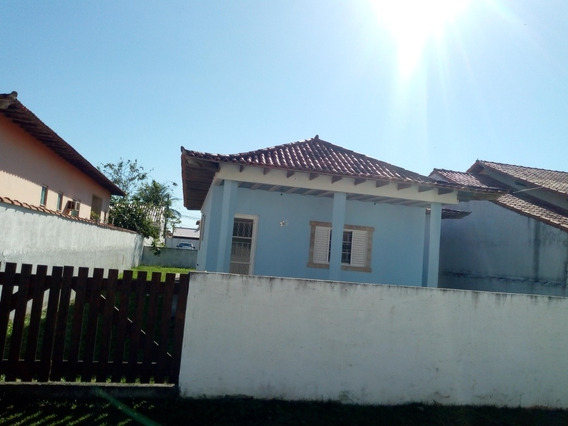 Casa Dentro Do Condomínio,2 Quartos.