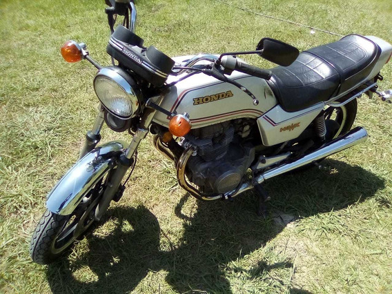 Honda Cb 400 2do Dueño !!!!!!!