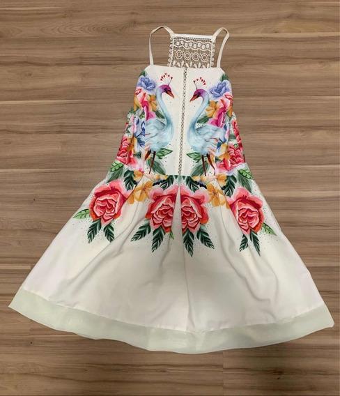 Vestido Antix- Tropicália Il