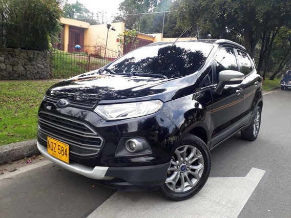 Ford Ecosport Freestyle Mt
