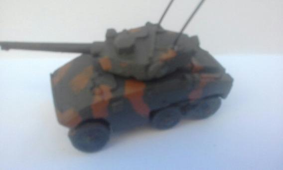 Miniatura Militar (mini Cascavel)