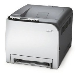 Impressora Laser Color Ricoh Sp C232dn (sucata)