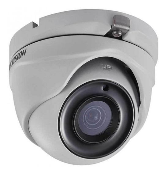 Hikvision Cam Bullet Plast Ds-2ce56d8t-itmf 2.8 1080p