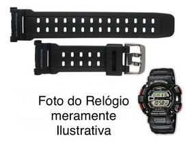 Pulseira Casio G-9000-1 Original Com Nota Fiscal