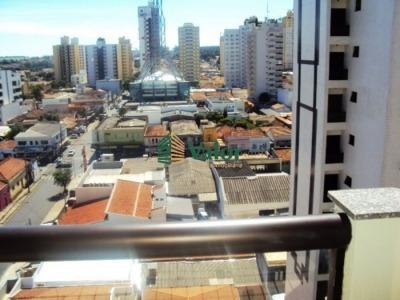 Ref.: 941 - Apartamento Em São Carlos Para Aluguel - L941
