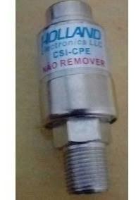 Kit 10 Peças Isolador De Tensão Holland (cable Isolator)