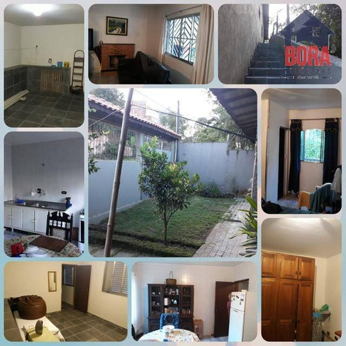 Imagem 1 de 18 de Chácara Com 4 Dormitórios À Venda, 480 M² Por R$ 500.000,00 - Mata Fria - Mairiporã/sp - Ch0373