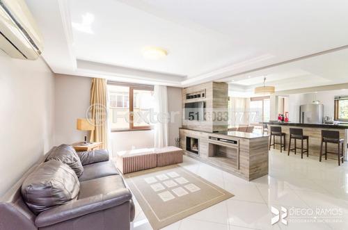 Casa Em Condomínio, 3 Dormitórios, 243.14 M², Menino Deus - 205161
