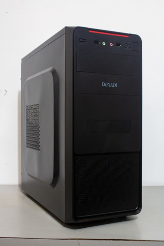 Imagen 1 de 3 de Computadora I3 3.30ghz 4gb Ram 500hdd
