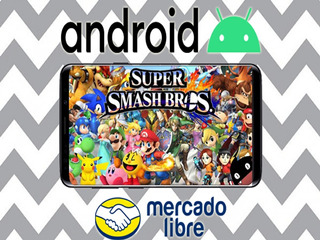 Super Smash Bros Para Android