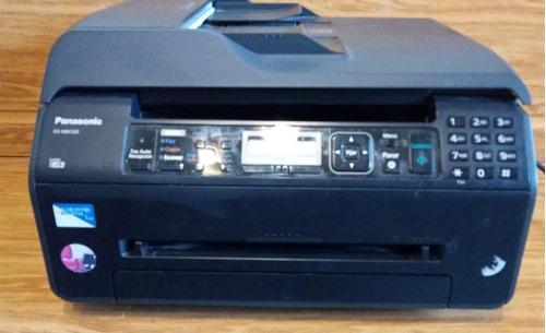 Impresora Multifunción Panasonic Kx-mb1530 Excelente.