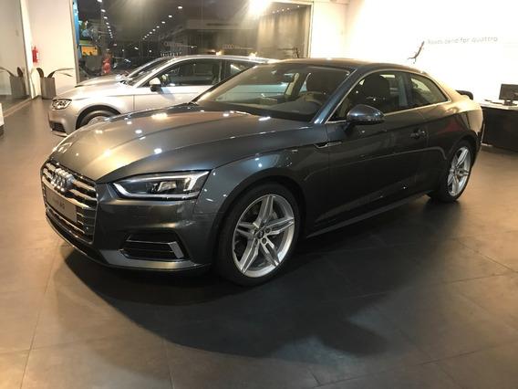 Nuevo Audi A5 Coupe 2.0t 252cv Quattro Linea Nueva 2018 0km