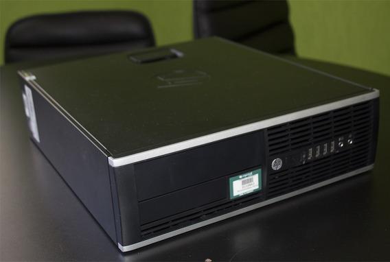 Hp Compaq Pro6305 Dual Core Memória 4gb