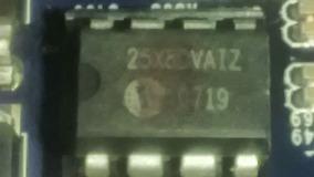 Chip Bios Foxconn P35a (frete Opcional R$15,00 Por Cr)